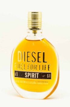 Diesel Fuel For Life Spirit