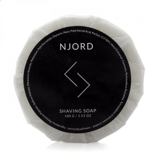 njord barbersæbe